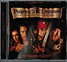 Pirates of the Caribbean (Ost)