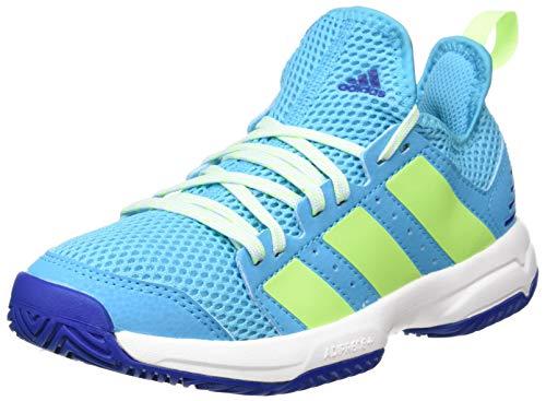 adidas Stabil Jr, Basket, Ciasen/Versen/Azurea, 32 EU