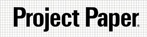 オキナプロジェクトペーパーA35ミリ方眼50枚PPA35S