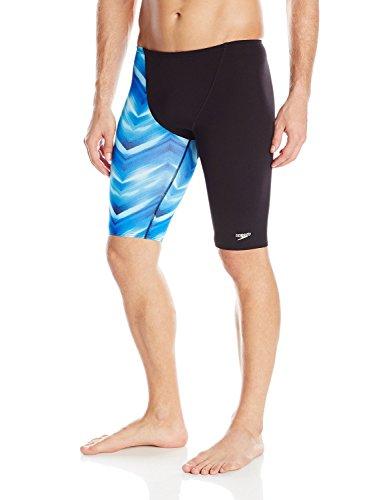 Speedo Vanquisher Optical Swim goggles, Uomo, Blue