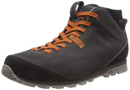 AKU Bellamont Mid 2 Plus, Chaussures de Randonnée Hautes Mixte Adulte, Gris 071, 36 EU