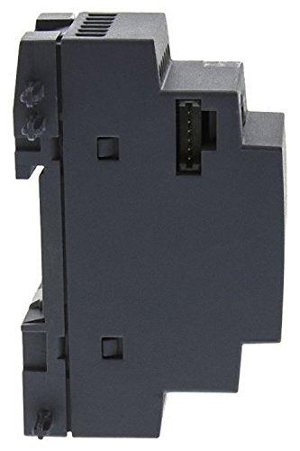 Siemens stlogo–Erweiterung DM824R PU/I/O Modul 24V/24V/Rele 2te