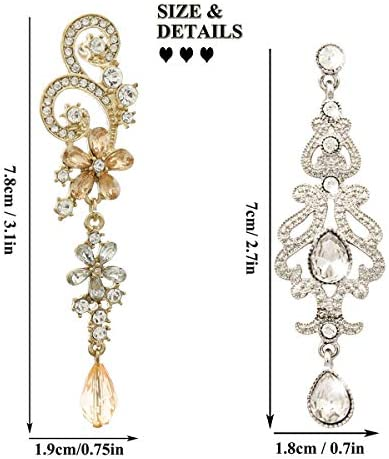 1920 earrings flapper _image4