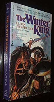 Winter King 0441894437 Book Cover