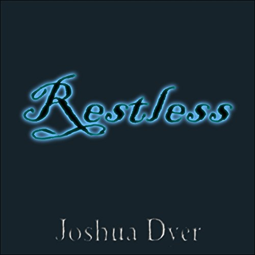 Restless audiobook cover art