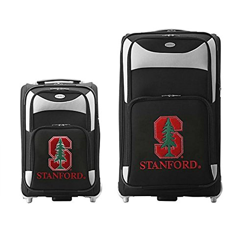 Cheapest Price! NCAA Michigan Wolverines 2-Piece Luggage Set