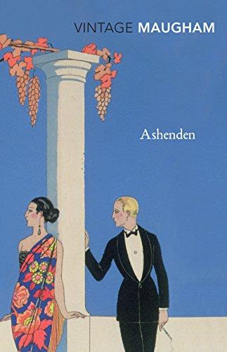 Ashenden (Vintage Classics)の詳細を見る