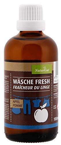 NaturGut Wäsche Fresh Grüner Apfel 100ml frischer Duft für die Wäsche