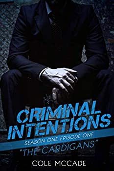 CRIMINAL INTENTIONS  Season One Episode One  THE CARDIGANS