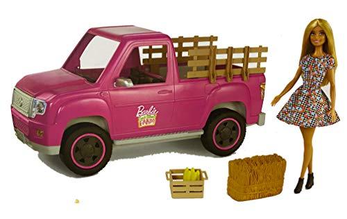 Barbie GWW29 Toy, Multi