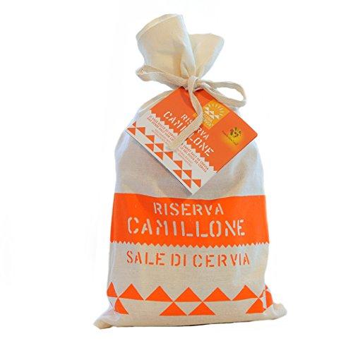 Sale Dolce di Cervia - Riserva Camillone 750gr