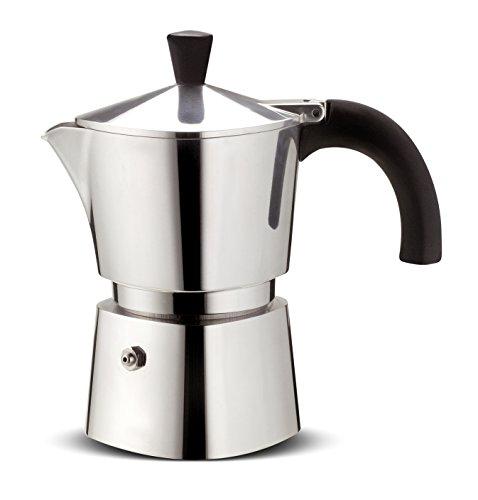 Espressokocher Brava von Lagostina