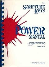 Scripture Keys: Power Manual