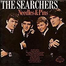 meet the searchers (needles & pins) LP