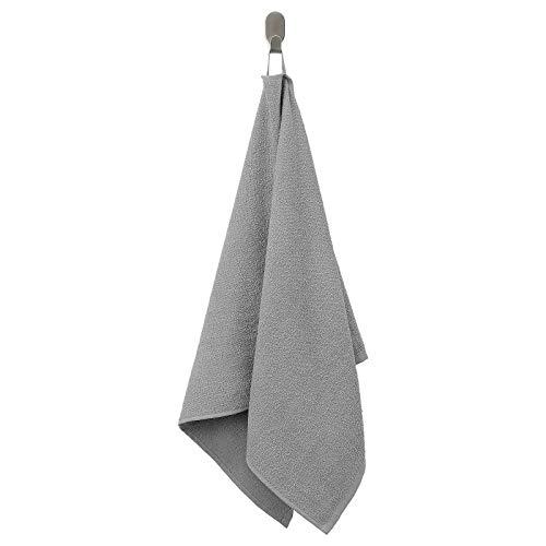 Ikea KORNAN Handtuch für Badezimmer, Schwimmen, Fitnessstudio, Küche, 50 x 100 cm, 2 Farben