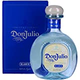 Tequila Don Julio Blanco 750 ml (10)
