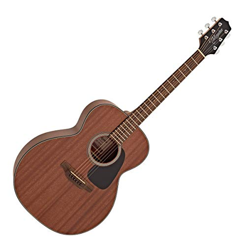 TAKAMINE GN11M NS Nex Akustik-Gitarre, natur