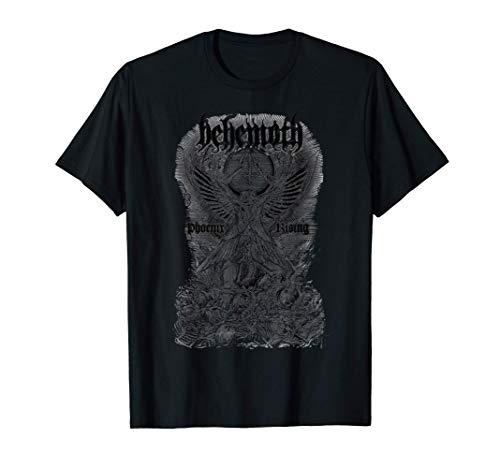Behemoth - Official Merchandise - Phoenix Rising T-Shirt