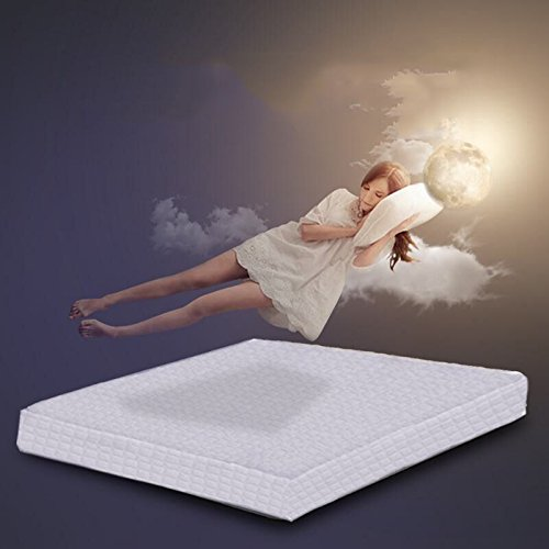 BestMassage 8 Inch Memory Foam Mattress, Queen Size Bed Soft Bedroom Foam mattresses