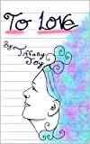 To Love (English Edition)