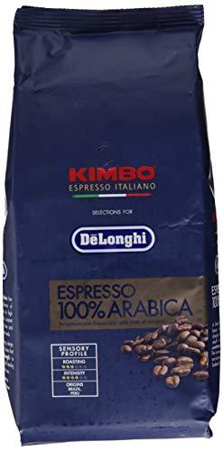 De'Longhi 5513215211 Geröstete Bohnen, 1 kg