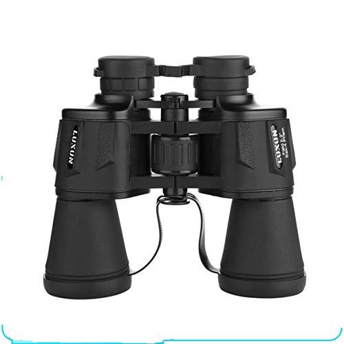 Heaviesk Telescopio 20x50 Binoculares Militares Alta