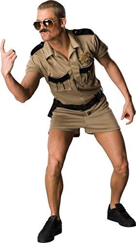 Lt. Dangle Costume - Standard - Chest Size 44