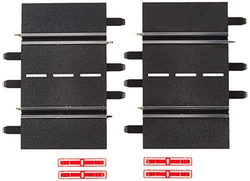Carrera - rail et accessoire pour circuit - 20020611 - 1/24 et 1/32 - Carrera Evolution -Carrera Digital 132 et 124 - 1/3 de droite (2)