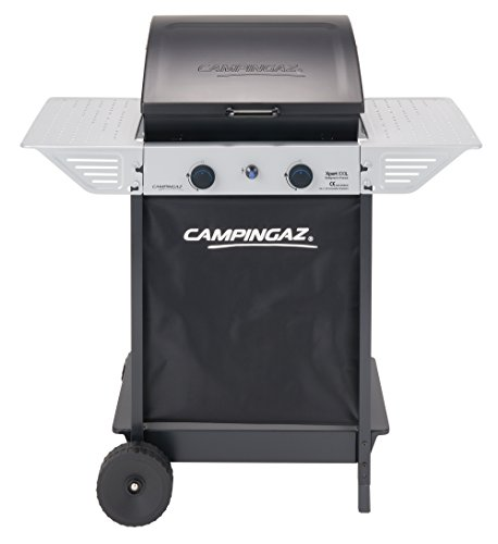 Campingaz Barbecue à Gaz Xpert 100 L, Barbecue Compact...