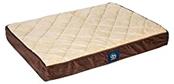 Serta-Orthopedic-Quilted-Couch-Pet-Bed