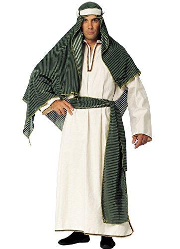 chiber - Disfraz Hebreo Adulto