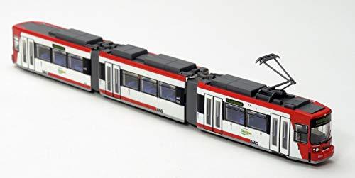 TomyTEC 291572 Modelleisenbahn, Schienen, Farbig