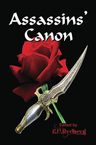 Assassins Canon (English Edition) eBook: Rydberg, Edwin ...