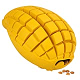 Pet-Fun Large Mango Chew Toy and Treat Dispenser For Puppies