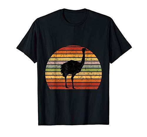 Nandus Deutschland Laufvögel Nandu Eier Nandu Futter T-Shirt