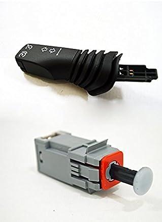 55701396 + 13129642: embrague Pedal Interruptor y indicador tallo – nuevo desde LSC