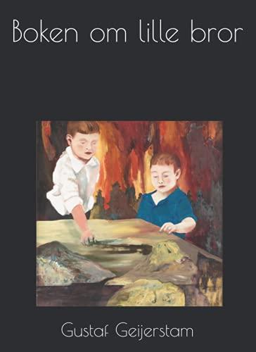 Boken om lille bror
