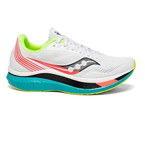 Saucony Endorphin Pro 01 Scarpa da Corsa Running Jogging su Strada o...