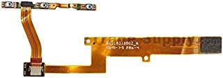 Generic LCD Flex with Power and Volume Button Flex Cable Ribbon for Motorola Nexus 6 XT1100