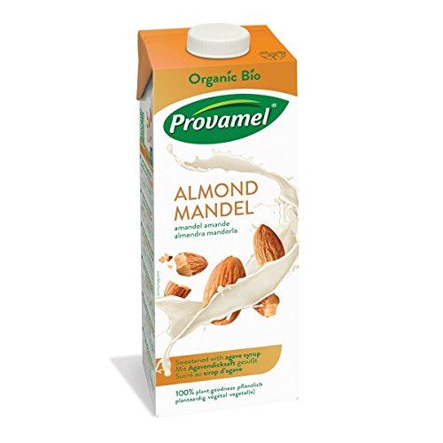 Provamel - Bio Mandeldrink - 1 l - 12er Pack