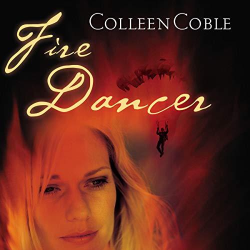 Fire Dancer cover art