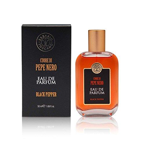 ERBARIO Toscano schwarz Pfeffer Eau de Parfum 50ml