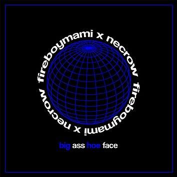 Big Ass Hoe Face (feat. Necrow)