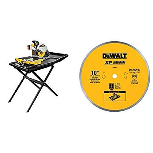 Best Tile Saw With Stands