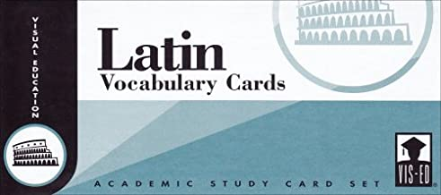 Best visual latin for sale Reviews