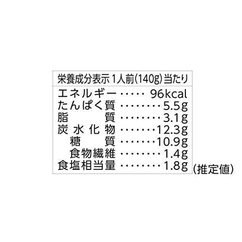 大塚食品『100kcalマイサイズソイミートハッシュドビーフタイプ』