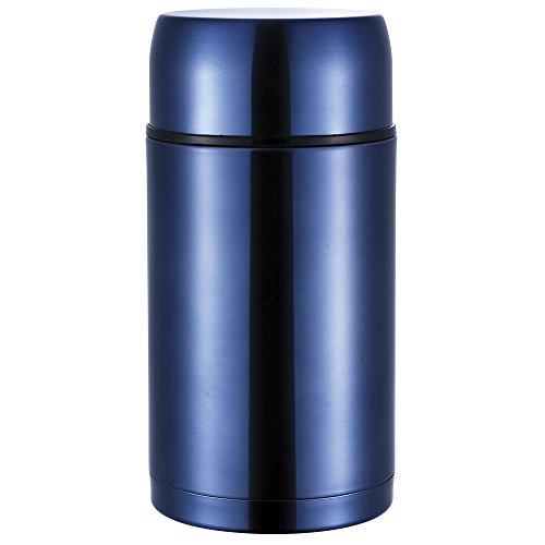 Bergner Fiambrera, Azul, 1200 ml