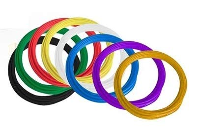 CalmaDragon Filamento Pluma 3D ABS – 5 Colores