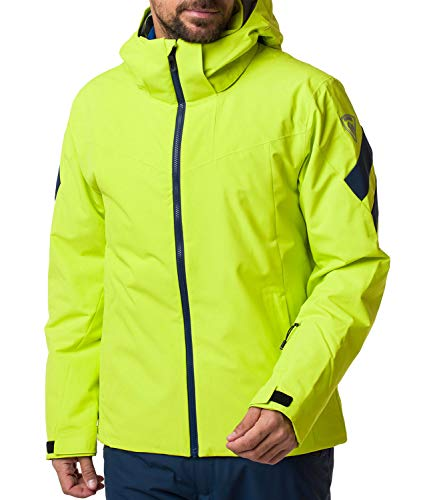 Rossignol Controle Chaqueta de esquí, Hombre, Clover, M