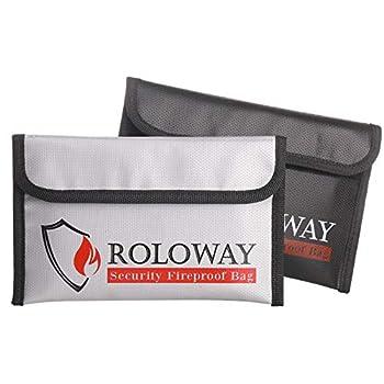 fireproof bags